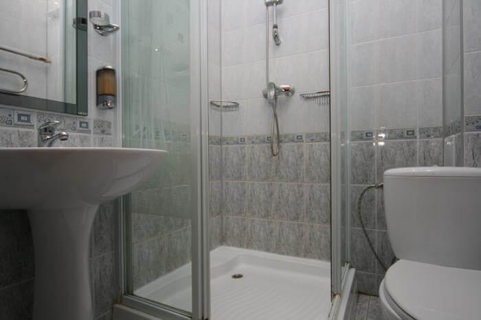 Вилла Виктория Номер СТ - Туалет